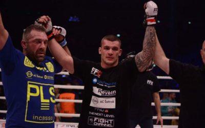 MMA Najbolji evropski teškaš Darko Stošić za Blicsport: Ne plašim se, želim da zablistam u Americi!